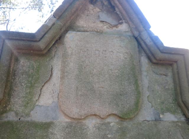 Footpath-facing inscription Erskineville Fountain