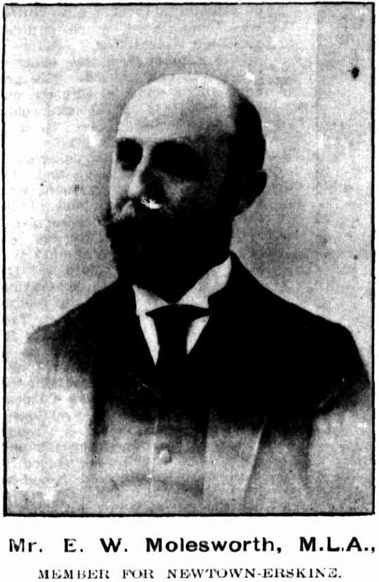 Molesworth phot