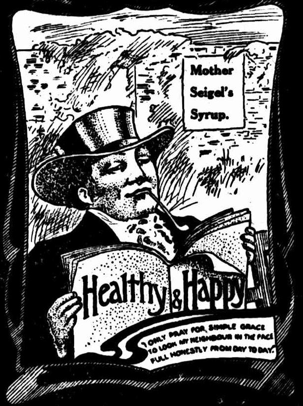 Mother Seigels Syrup Logo 1909.png