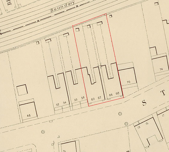 1894 City of Sydney section Erskineville Sheet 10.png