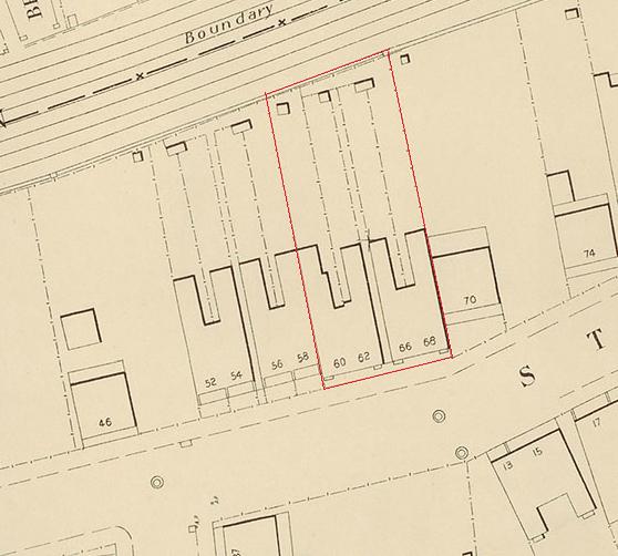 1894 City of Sydney section Erskineville Sheet 10.png