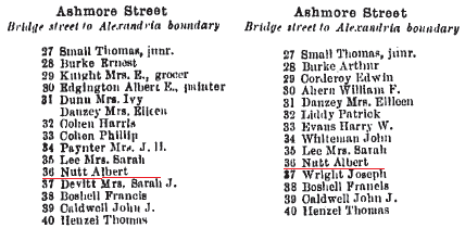 Ashmore Sands Directory Extract 1915-16.png