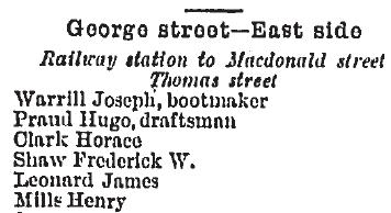 Macdonaldtown Sands Directory 1889.png