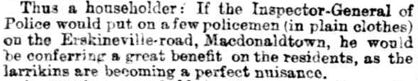 macdonaldtown-larrikin-complaint-1886