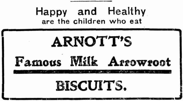 Happy and Healthy Arnotts Famous Milk Arrowroot Biscuits.png