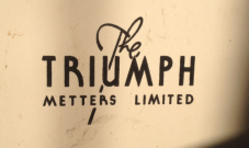 Metters Limited - The Triumph - oven door