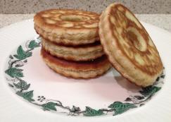 Lemon Rings Cookies