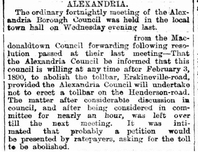 Alexandria Council meeting 16.01.1890.png
