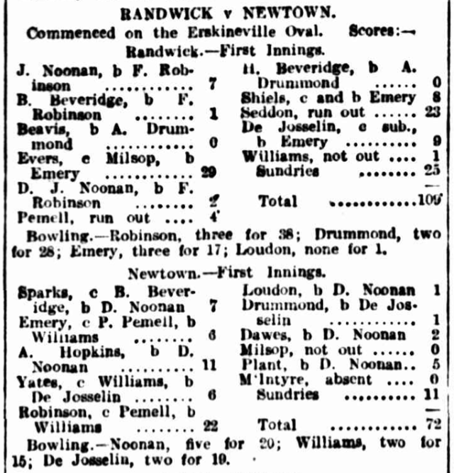 Randwick v Newtown on the Erskineville Oval 1905.png