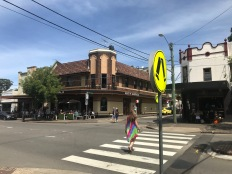 Erskineville - Rose of Australia and Hive Bar 2019
